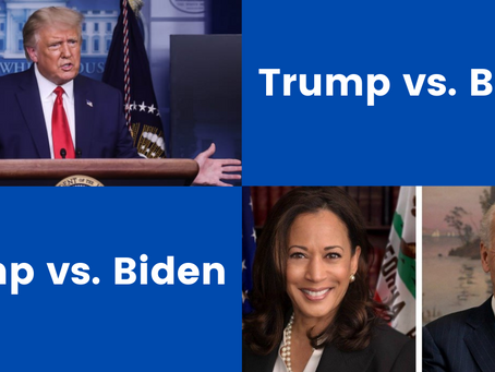 Trump vs. Biden: Frustrated with my culture's suppression of critical thinking