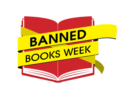 What's the Deal? Banned Books Week
