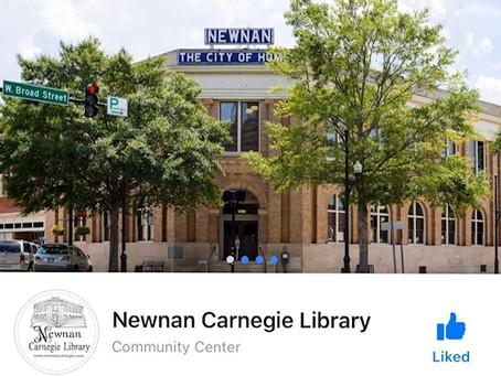 This Week at the Carnegie: Jan. 27-31