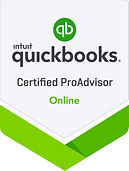 Quickbooks Accountant Certified ProAdvisor