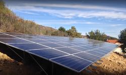 solar house 15