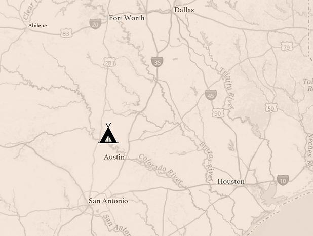 Map of Location - Talula Mesa Glamping.p