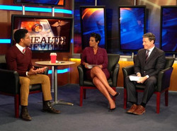 Fox News Chicago, 2013