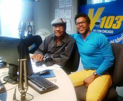 V103 Radio Station, Chicago