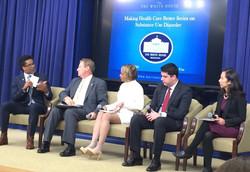 White House Meeting, 2016