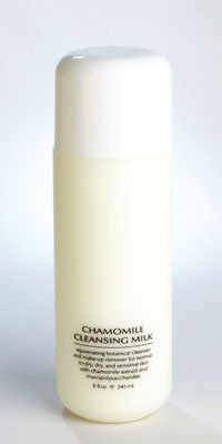 Chamomile Cleansing Milk