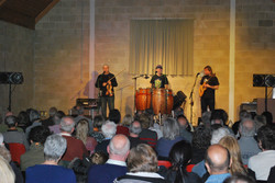 Peter Knight's Gigspanner March 2014
