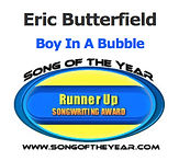 Boy In A Bubble - Song Of The Year 2020
