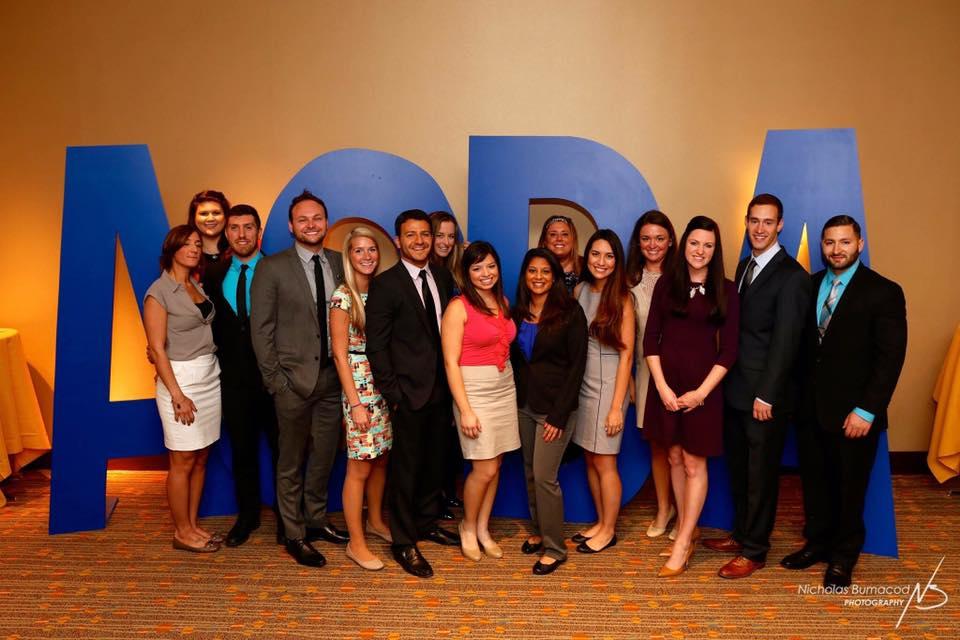 ASDA Annual Session Dallas, TX '16