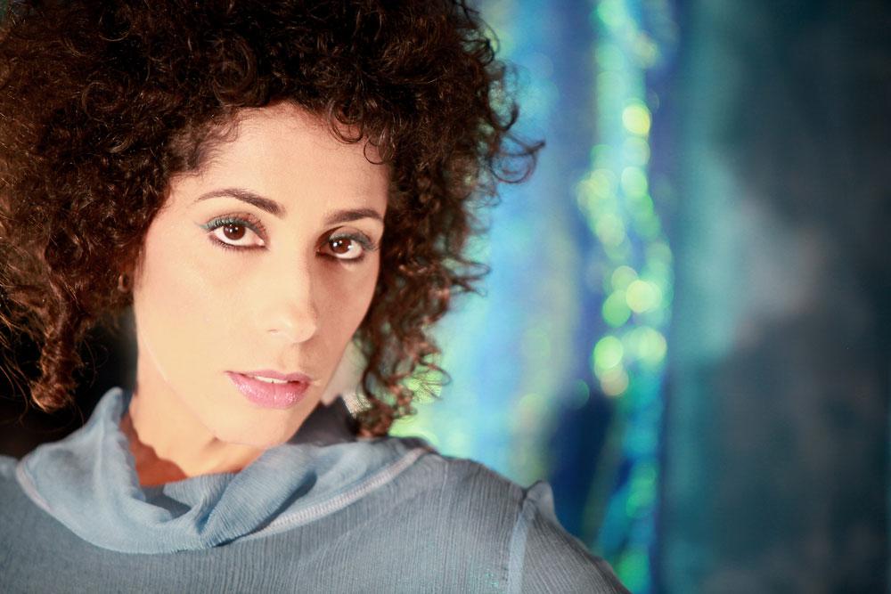 Márcia Castro
