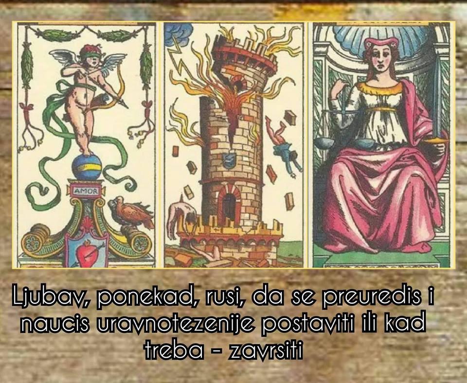 Tarot Naibi di Giovanni Vacchetta