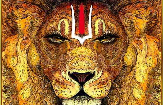 Lyrans: LionPeople