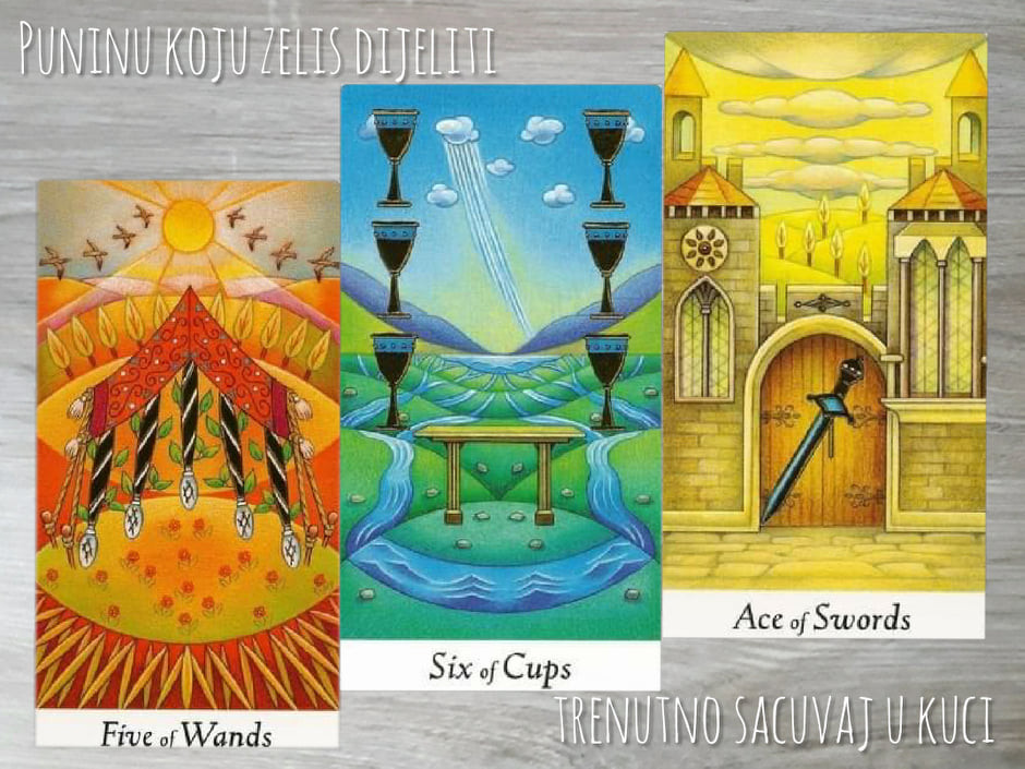 The Truth-Seeker's Tarot