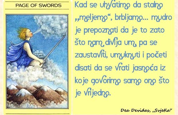 Princeza mačeva