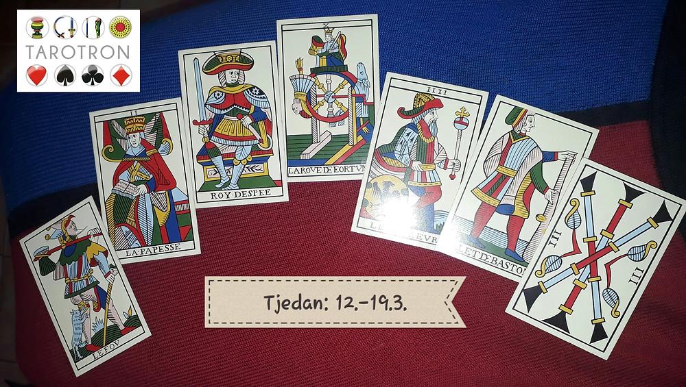 Noblet Tarot