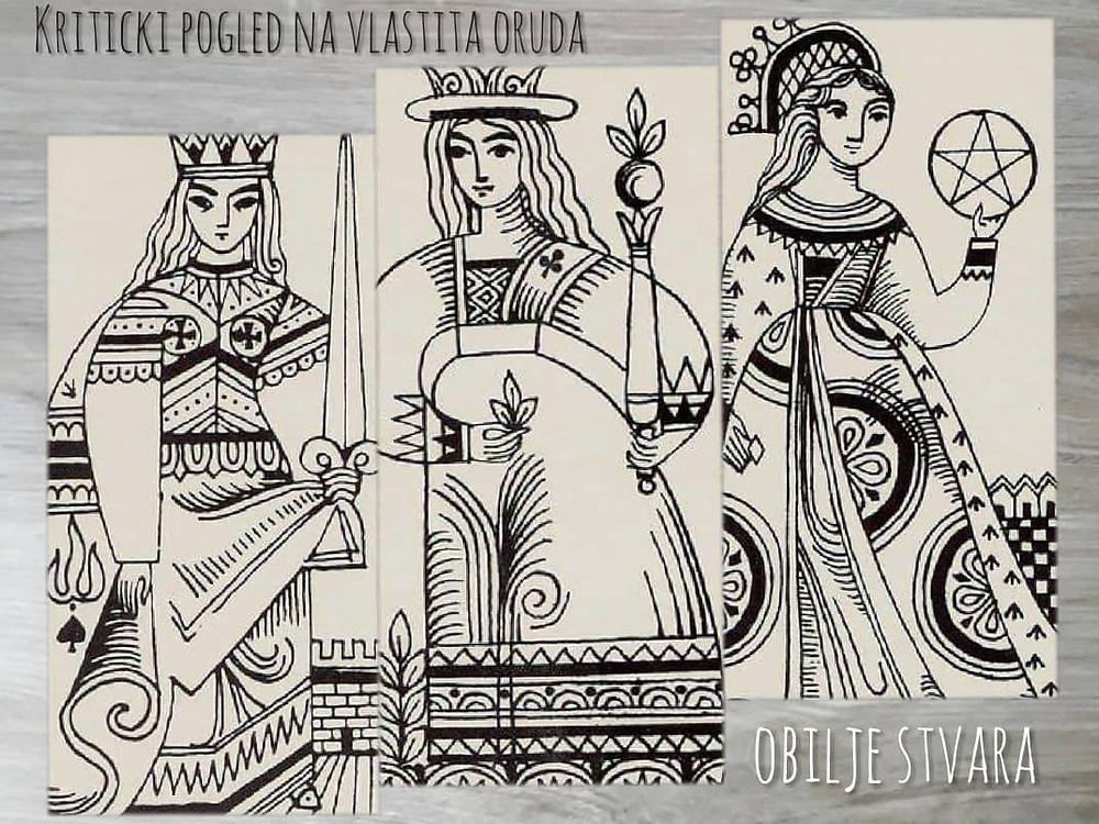 Rolla Nordic Tarot