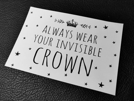 Message to all you fierce queens out there...