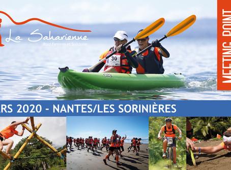 Meeting point Nantes / Les Sorinières