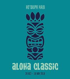 IWT Aloha Classic
