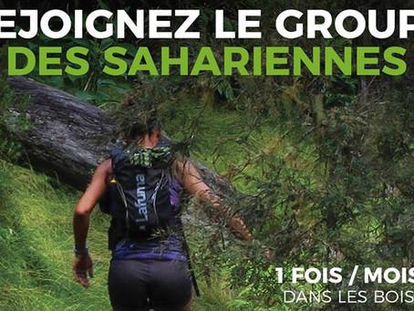 Sortie trails à Metz !