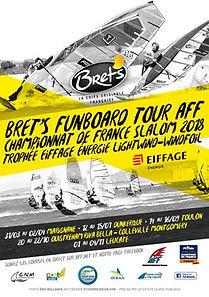 Bret's Funboard Tour AFF