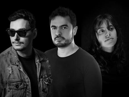 """Öwnboss lança """"Perfect Stranger"""" em estreia pela CONTROVERSIA ao lado de Mitch e Briana"""