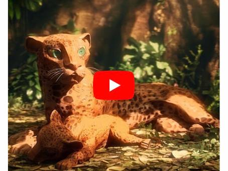 Moby divulga remix produzido por Vintage Culture e mostra destruição da Amazônia em novo clipe