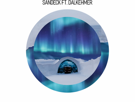 """Nova Track de Sandeck e Dalkehmer """"Perfect"""" acaba de ser lançada"""