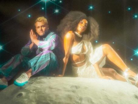 DJ Bruno Martini lança clipe de 'Bend The Knee', parceria com Iza e Timbaland; assista