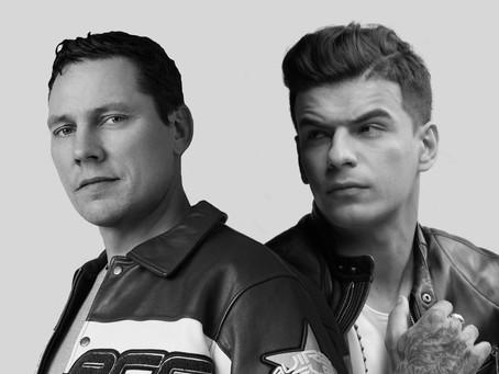 Vintage Culture e Tiësto lançam juntos nova faixa