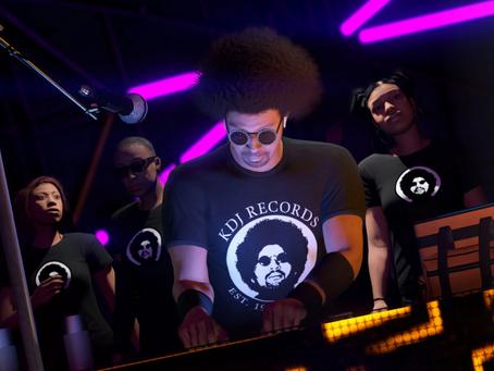 GTA V CONTARÁ COM BOATE SUBTERRÂNEA E DJ SETS DA VIDA REAL