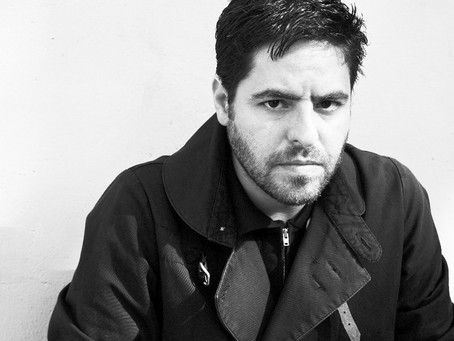 Gui Boratto é o 1º artista no Brasil a gravar LIVE com tecnologia Dolby Atmos