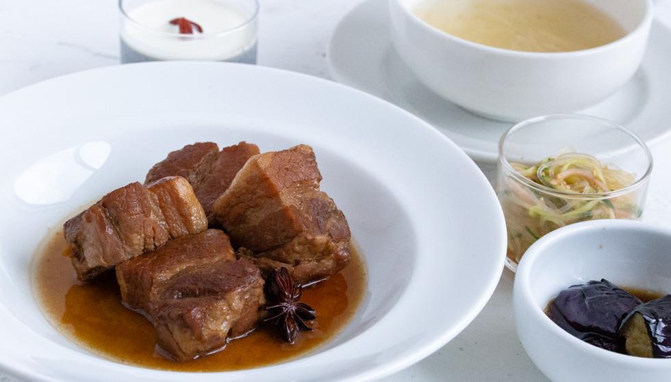 *東坡肉(トンポーロー)
