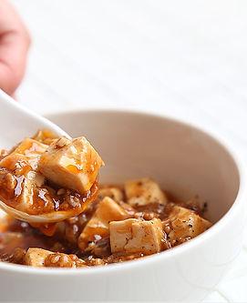 (1回目)麻婆豆腐2.JPG