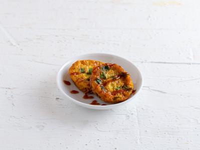 かつお風味の長芋ニラ玉.jpg