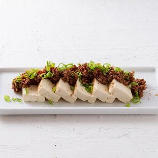 焼き豆腐の肉そぼろ.jpg