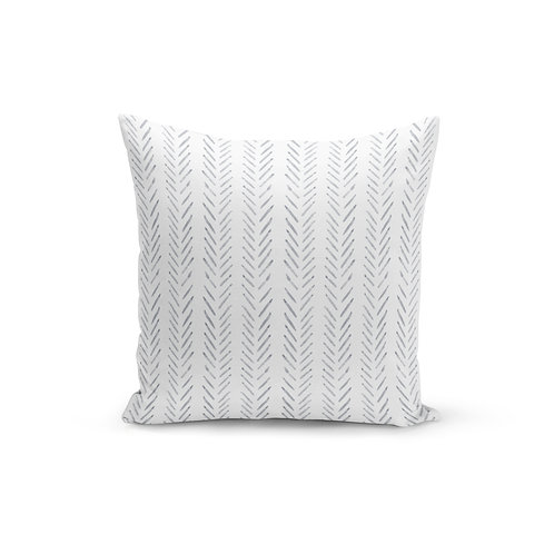 Dashful - Throw Pillow Cover
