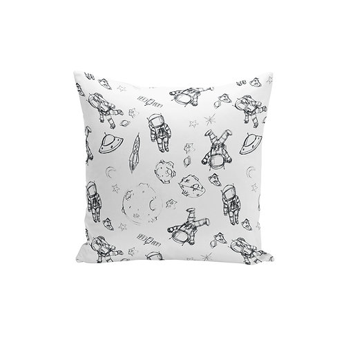 Outta This World - Throw Pillow Cover