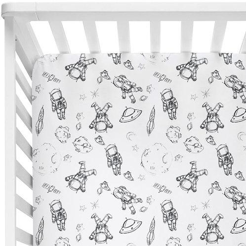 Outta This World - Crib Sheet