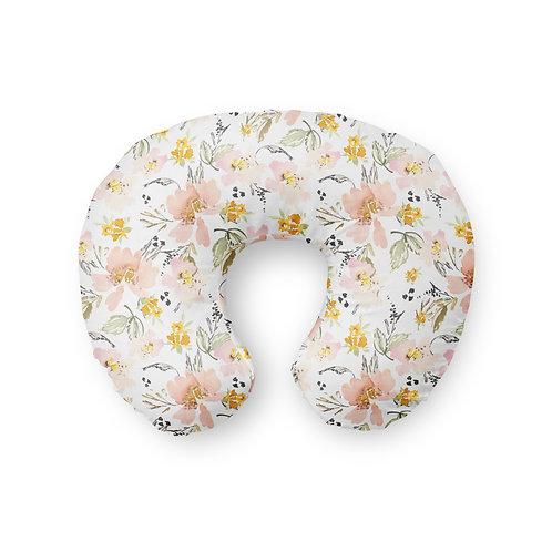 Kennedy Vintage Floral - Nursing Pillow Cover