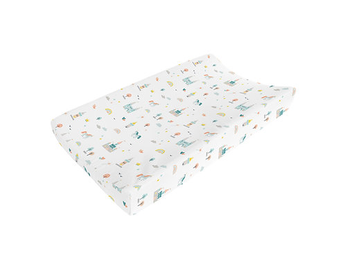 She is Magic - Changing Pad Cover