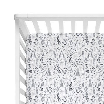 Monocromatic Floral - Crib Sheet_edited.
