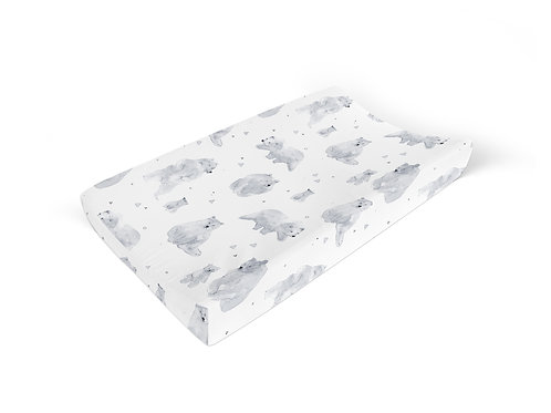 Little Bear - Changing Pad Cover