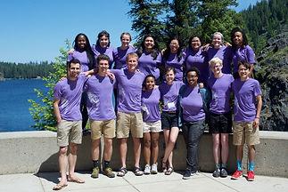 2018 Krista Foundation Colleague Cohort