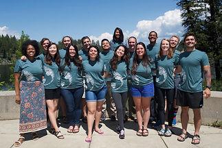 2017 Krista Foundation Colleague Cohort