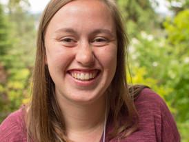 Ashley Osler- '19 Krista Colleague