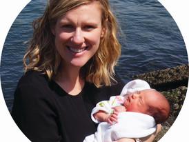 Courtney Paine Vogliano - Impacting Women and Children