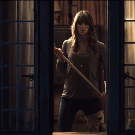 You're Next: The final girl's feminist peak