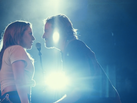 A Star is Born (Bradley Cooper, 2018)
