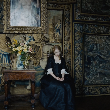 The Favourite (Yorgos Lanthimos, 2018)